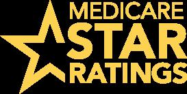 Medicare Star Ratings logo